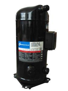 Zb-Copeland-Compressor